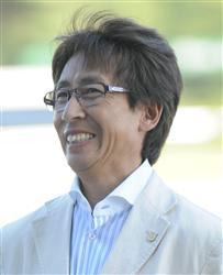 【競馬】JRA初、安田隆行師が調教師・騎手双方で通算600勝達成! 騎手時代トウカイテイオーなど騎乗、調教師としてロードカナロアなど管理