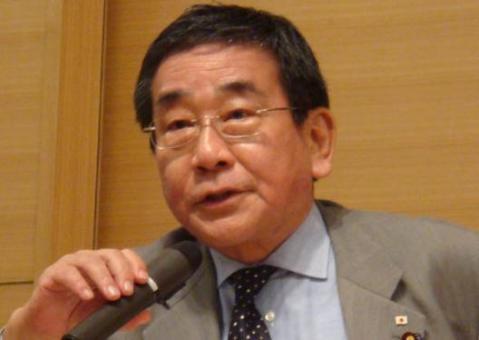 西村眞吾 「安倍さんは『日本人を襲撃すれば、必ず重大な報復を行う』と表明するべきであった」