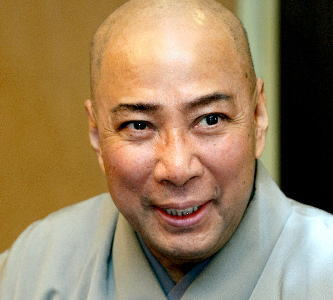【訃報】 市川団十郎さん、肺炎のため死去 66歳