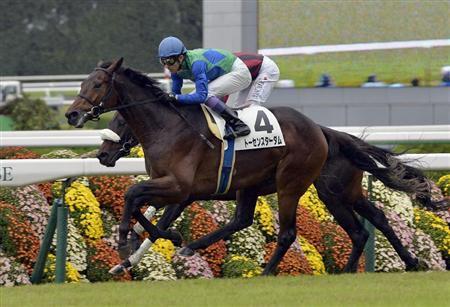 【競馬】 ■武豊「トーセンスターダムは凄い素質を感じる」