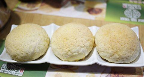 メロンパンにチャーシューが入ってる「チャーシューメロンパン」が香港で大人気wwwww