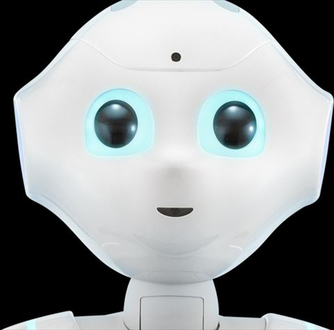 ネスレ、人型ロボットpepper君1000台お買い上げ 売り場に放たれる
