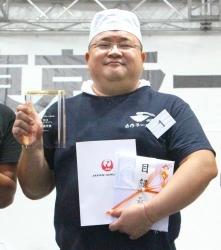 「東京ラーメンショー新人王グランプリ」、優勝者が賞金50万円を辞退