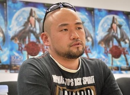 プラチナゲームズ神谷氏「セガは逝ってる」