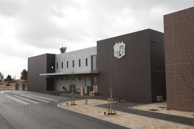 セレッソ大阪、移籍御殿が完成!新クラブハウス5億円