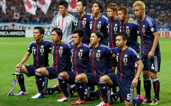 最新FIFAランキング発表 日本はアジアトップの26位・・・1位スペイン、ブラジル18位、韓国47位