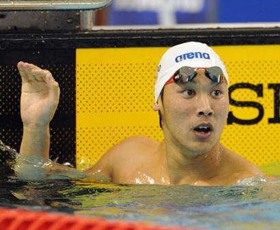 競泳男子日本代表の冨田尚弥選手(25)、仁川アジア大会会場で韓国記者のカメラを盗む … 冨田選手は事実関係を認めており、日本選手団から追放
