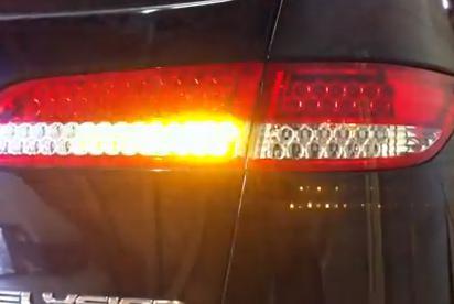 """国土交通省、方向指示器に関する基準を改正、""""流れるように光るウインカー""""を容認へ … 日欧で基準改正"""