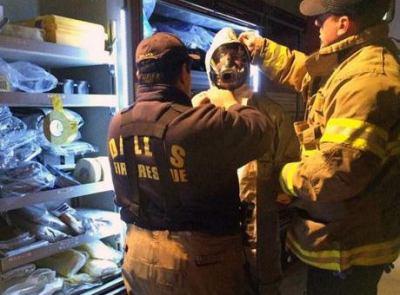 アメリカで2人目となるエボラ陽性反応の病院スタッフ・アンバー・ビンソンさん(29)、発熱前に国内線航空機に搭乗、同じ便の乗客132人の健康状態を調査へ