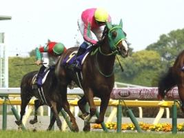 【競馬】 ヌーヴォレコルト、札幌記念の鞍上は吉田隼 武豊の騎乗停止で