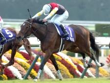 【競馬】 ラキシスが有馬記念参戦へ