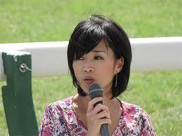 【京都記念】 細江純子「ハープスターの毛艶の良さが目立つ」 → 5着