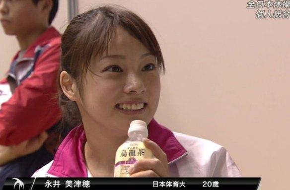 【速報】アジア大会の体操女子がクッソエッロいwwwwwwwwwwwww(画像あり)