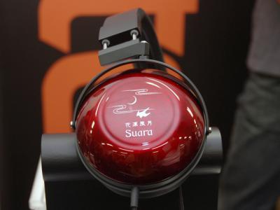 SuaraホンことフォステクスのTH900Suaraモデルはいつ出るの?