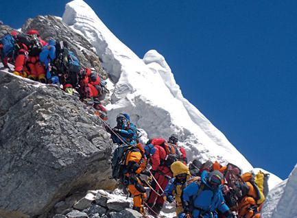 イモトアヤコ、エベレスト登頂プロジェクト始動 … 1月5日(日)19時から『世界の果てまでイッテQ!新春珍獣祭りスペシャル』放送