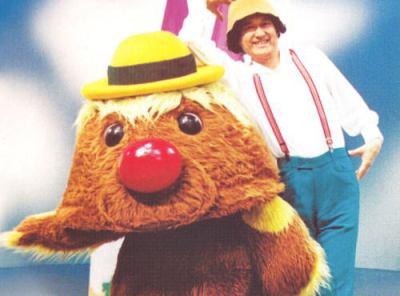 【訃報】 NHK教育「できるかな」ゴン太くんの中の人、人形劇俳優の井村淳さん死去。81歳