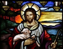 クリスマスなのでナザレのイエスの画像貼ってく