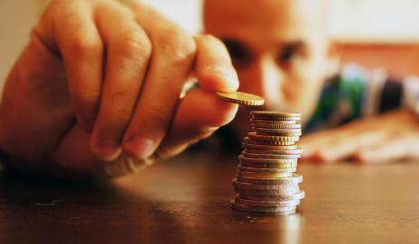 月30万以上稼いでた元彼、自分のためにはお金を使う人だった