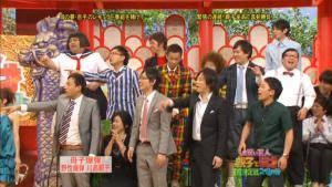 【テレビ】ひな壇芸人のギャラ「高くても50万円程度」と元テレビ局プロデューサー