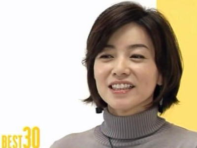 八木亜希子(48) 笑っていいとも!テレフォンアナウンサーに出演していた時の不満を語る