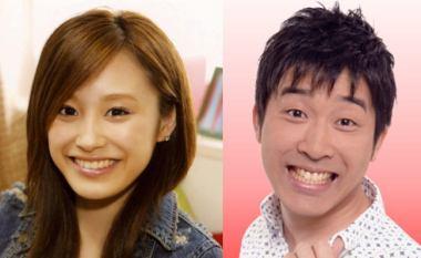 お笑い芸人・あべこうじ(38)と、元モー娘。高橋愛(27)が結婚 来年2月に婚姻届提出へ … 一昨年5月に舞台「ハムレット」で共演して意気投合