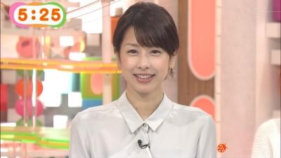 【画像】加藤綾子とかいう美人すぎる女子アナwwwwwwwwwwwwwww