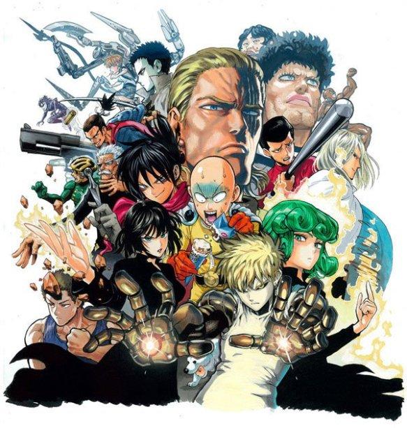 【画像】外国人が選んだ「マジで画力の凄い日本の漫画家」が割と納得できる件wwwwwwww