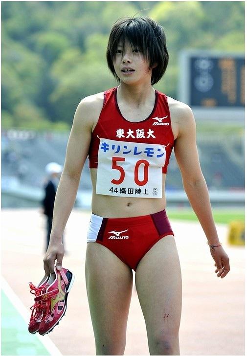 【画像あり】日本の女はなぜ「身体を鍛える」という選択に行き着かないのか・・・・・・?