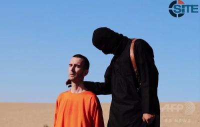 イスラム国のワクワク感は異常wwwwwwwwwwww