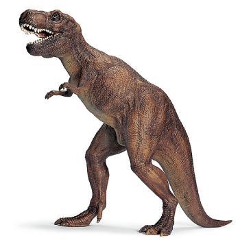 ティラノサウルスって13mもあるんだな…でけぇと思ってたけど