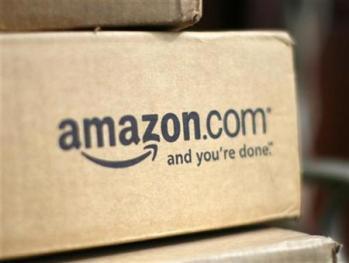 Amazonで注文しまくってる奴wwwwwwww