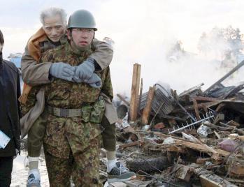 不謹慎だけど、「東北大震災を忘れてはいけない」っておかしくない?