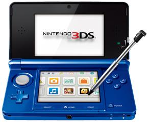 3DSの2013年予定が凄いwwwwww