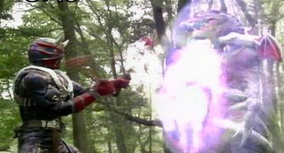 俺「平成ライダーを見よう」→ライダー「爆裂強打の型」ドドンガドン