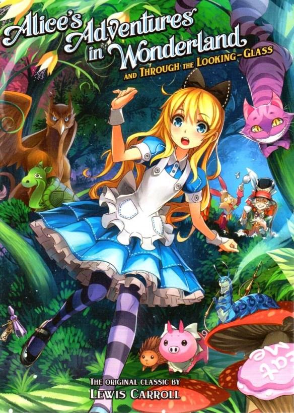 【朗報】アメリカ版不思議の国のアリスの挿絵が萌え萌え激かわすぎると俺の中で話題にwwwwwwwwww(画像あり)