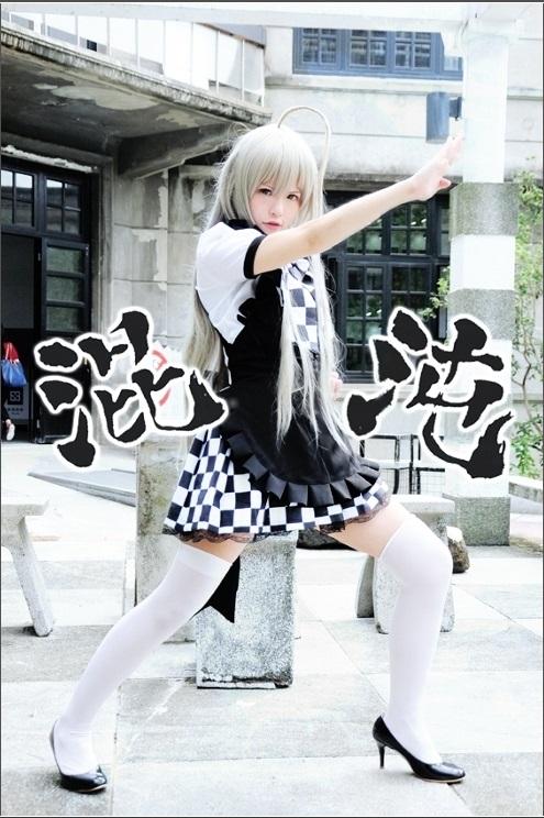 【画像大量】美人コスプレイヤーの画像ください!!!!!!【119枚】