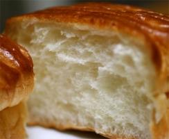 パンを毎日半分ずつ食べればパンが無くならない件wwwwwwwww