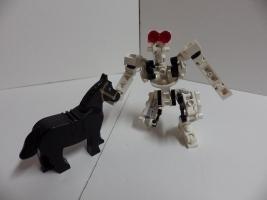 【LEGO】午年だからレゴで馬作ったったwwwwww