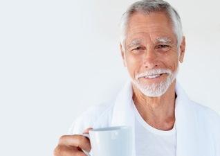 お年寄りを必要以上にお年寄り扱いする店員もよろしくないな