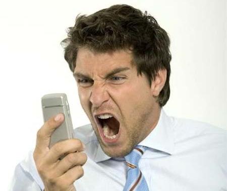【やってしまった】翌朝ケータイを見たらそれはもう物凄い量の罵詈雑言メールが送られてきていた