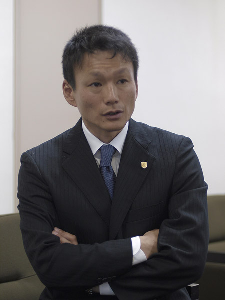 【競馬】 小島茂之調教師、競馬メディアのやり方に苦言