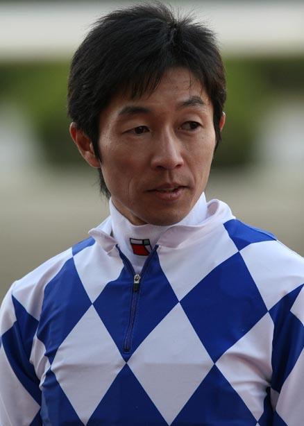【競馬】 武豊がサトノルパンでジェットスキーwwwwwww  【NHKマイルC】
