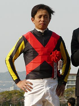 【競馬】 JC1着のジェンティルドンナ、岩田騎手 直線の斜行で2日間の騎乗停止