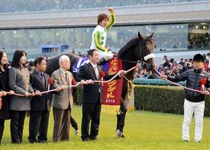 【競馬】 上手いけど馬に恵まれなくて勝てない騎手って何?