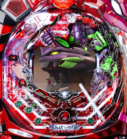 【パチンコ】 12/10導入! CRヱヴァンゲリヲン7 Smile Model スペック&2ch前評判