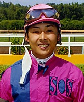 【競馬】 JRA・美浦の青木芳之騎手が死亡、35歳