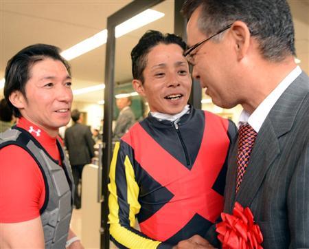 【競馬】 なぜ岩田と内田は没落したのか?