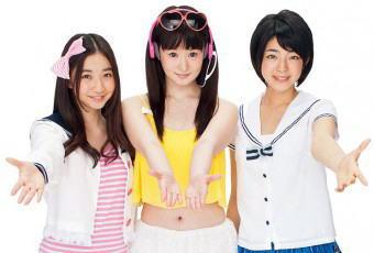 【画像あり】 田原俊彦の長女・綾乃美花が新ユニット「REaaaL!(リアル)」結成、真ん中の子がCGすぎると話題に