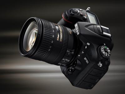 「Nikon D7100」発表!!光学ローパスフィルターレス、2,410万画素