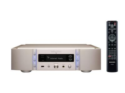 マランツ「PCはノイズのかたまり」 USBDAC/NAPを発表――8素子18回路ものデジタル・アイソレーターを用い~